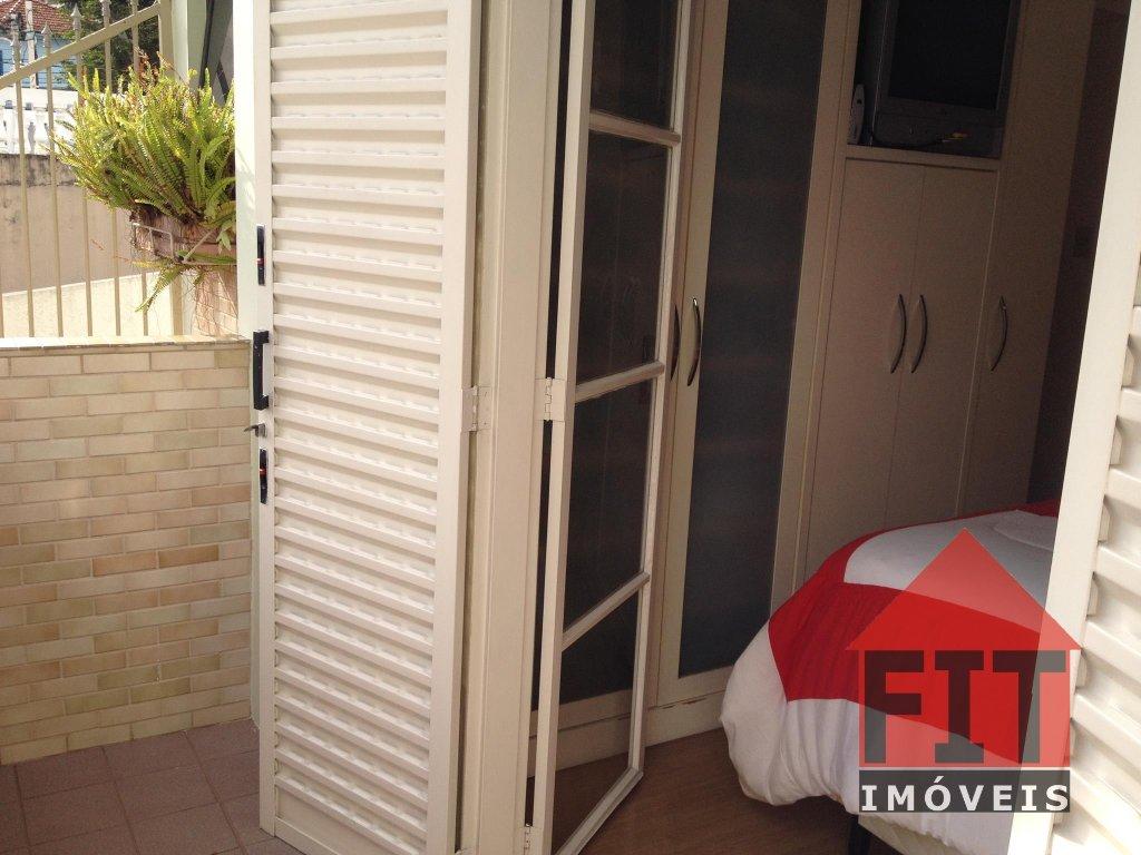 Sobrado, 3 quartos,  para Venda em Mirandópolis em São Paulo