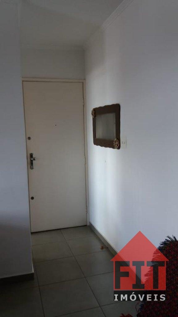 Apartamento, 2 quartos,  para Venda em Mirandópolis em São Paulo